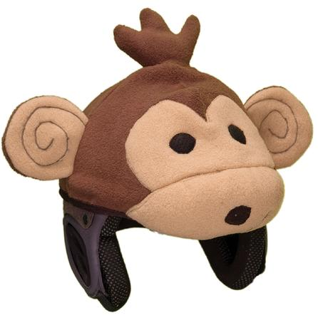 Mental Chimp Helmet Cover -