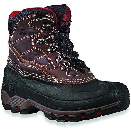 Kamik Icepark Winter Boots (Men's) -