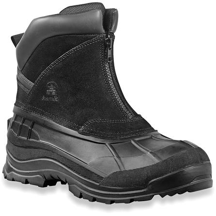 Kamik Champlain Winter Boots (Men's) -