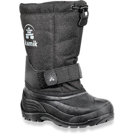 Kamik Rocket Wide Width Winter Boots (Toddlers') -