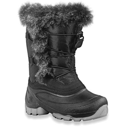 Kamik Cheeky Winter Boot (Toddlers') -