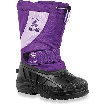 Kamik Fireball Winter Boots (Childrens') -