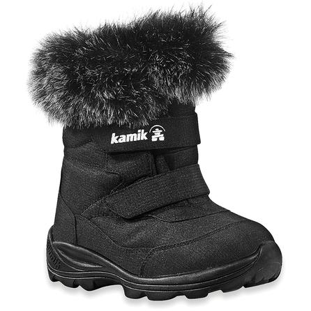 Kamik Snowbabe Winter Boots (Toddlers') -