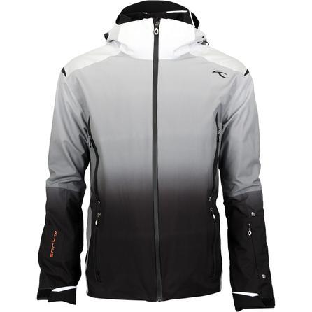 Kjus Salt & Pepper Insulated Ski Jacket (Men's) -