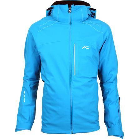 Kjus Quantum Insulated Ski Jacket (Men's) -