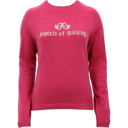 Kjus Cosmic Cashmere Sweater (Women's) -