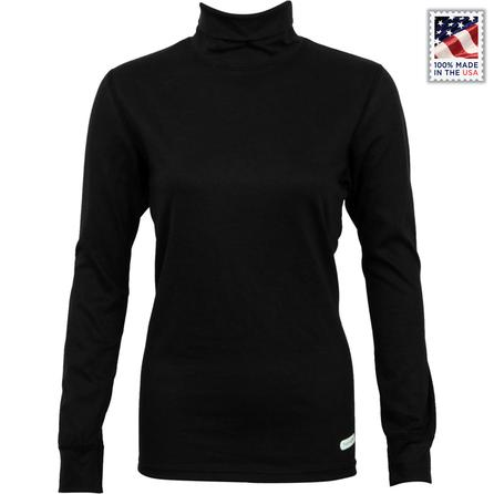 Polarmax Transdry Turtleneck (Women's) -