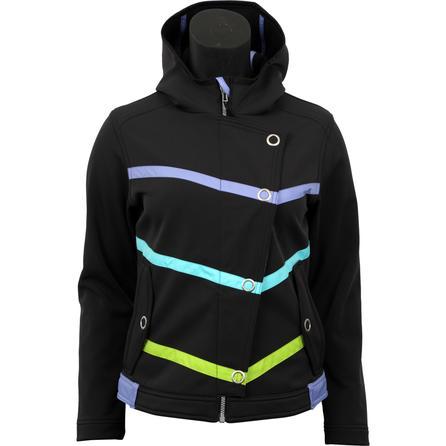 Obermeyer TTLY Softshell Jacket (Girls') -