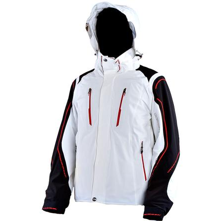 Descente Swiss World Cup Insulated Ski Jacket (Men's) -