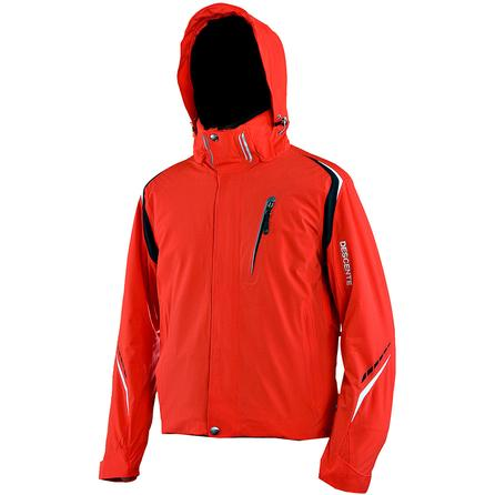 Descente Ski Cross Insulated Ski Jacket (Men's) -