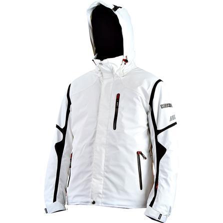 Descente Spanish 09 Insulated Ski Jacket (Men's) -