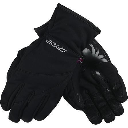 Spyder Facer Windstop Fleece Glove (Men's)  -