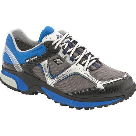 Columbia Ravenous Omni-Tech Trail Running Shoe (Men's) -