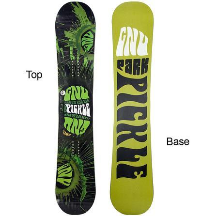 Gnu Park Pickle BTX Snowboard  -