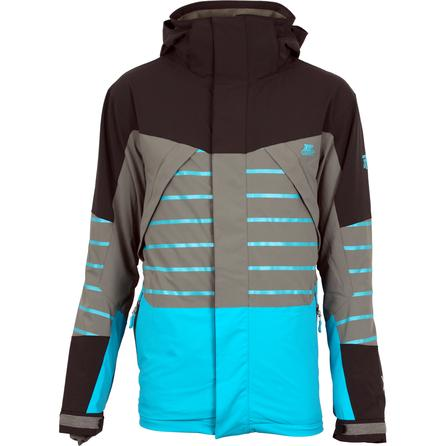 Rip Curl Vice Insulated Snowboard Jacket (Men's) -