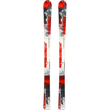 Elan Apex Alpine Skis -