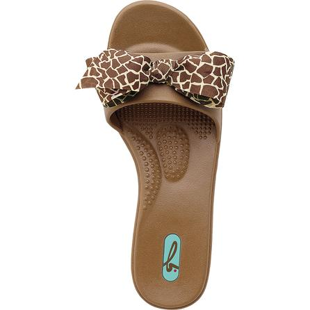 Oka b. Madison Classic Slide Sandals (Women's)  -