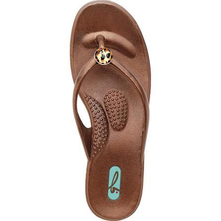 Oka b. The Sydney Sandals (Women's) -