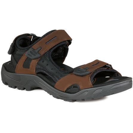 ECCO Yucatan Sandals (Men's) - Bison