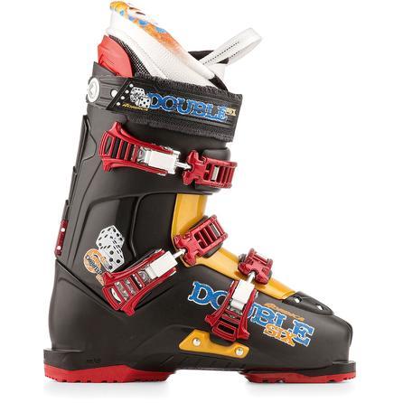 Nordica Double Six Freestyle Ski Boots (Men's) -