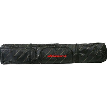 Nordica Executive Double Wheelie Ski Bag  -