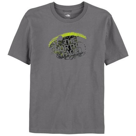 The North Face Short Sleeve VaporWick® T-Shirt (Boys') -