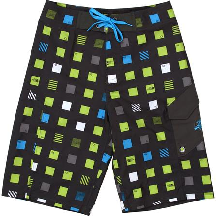 The North Face Upward Elements Water Shorts (Boys') -