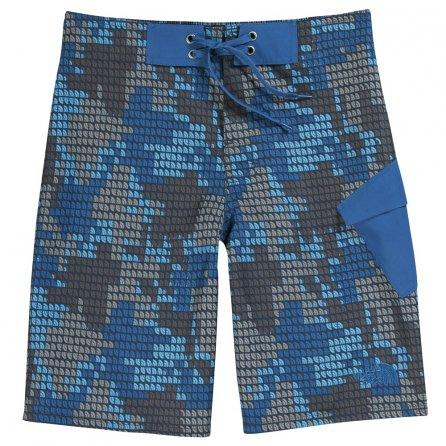 The North Face Camodome Water Shorts (Boys') -