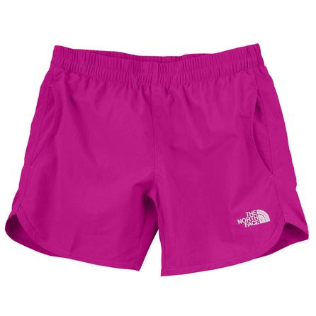 The North Face Class VI Coloma Water Shorts (Girls') -