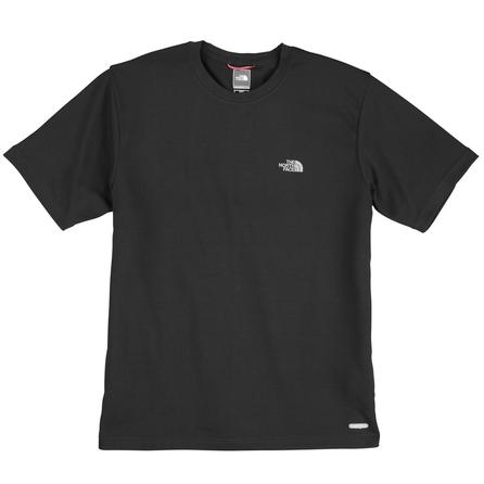 The North Face Short Sleeve Ruckus Crew Neck T-Shirt (Men's) -
