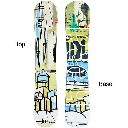 Head Blush I. Rocka Snowboard (Women's) -