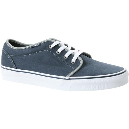 Vans Canvas 106 Vulcanized Skate Shoe (Men's) -