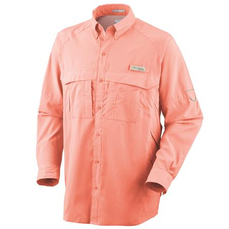 Columbia Airgill Woven Long Sleeve Shirt (Men's) -