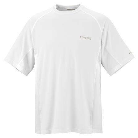 Columbia Gen 2 Freezer Short Sleeve T-Shirt (Men's) -