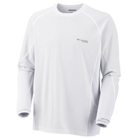 Columbia Gen 2 Freezer Long Sleeve T-Shirt (Men's) -