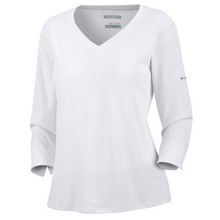 Columbia ¾ Sleeve Skiff Guide T-Shirt (Women's) -