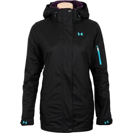 Under Armour Cayley 3-in-1 Ski Jacket (Women's) -