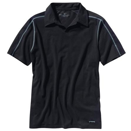 Patagonia Stretch Polo Shirt (Men's) -