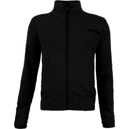 Bugatchi Zip Sweater (Men's) -