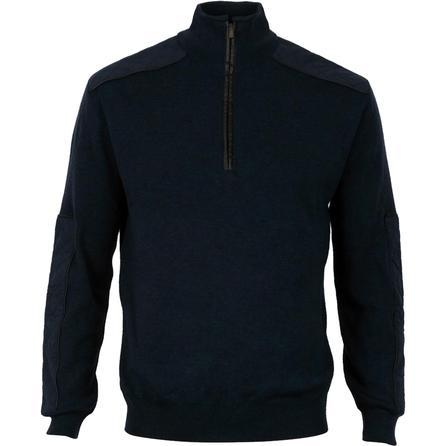 Bugatchi 1/2-Zip Sweater (Men's) -