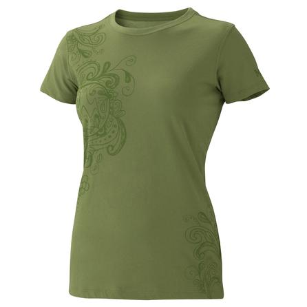 Marmot Lyric Tee (Women's) -