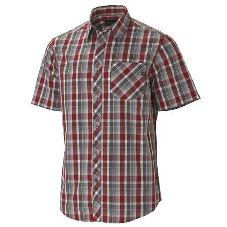 Marmot Stockton Short Sleeve Shirt (Men's) -