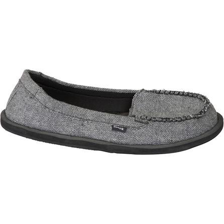 Sanuk Tweedy Shoe (Women's) -