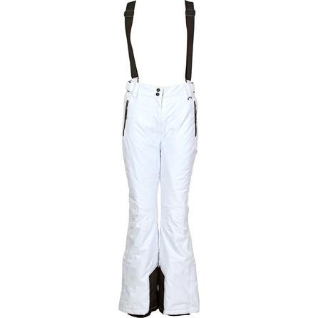 Killtec Maevi Checket Insulated Ski Pant (Women's) -
