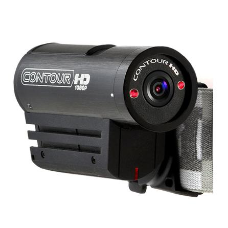 Contour HD 1080P Wearable Camcorder  -