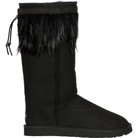 Boot Hugs Feather Boot Accessory (Women's) -