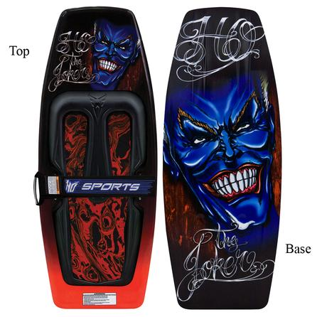 HO Sports Joker Kneeboard -