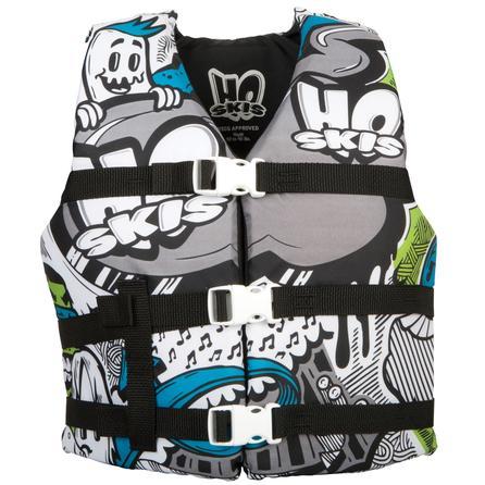 Hyperlite X-Factor Youth Life Vest (Junior Kids') -