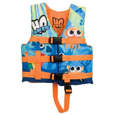 Hyperlite Hot Shot Life Vest (Kids') -