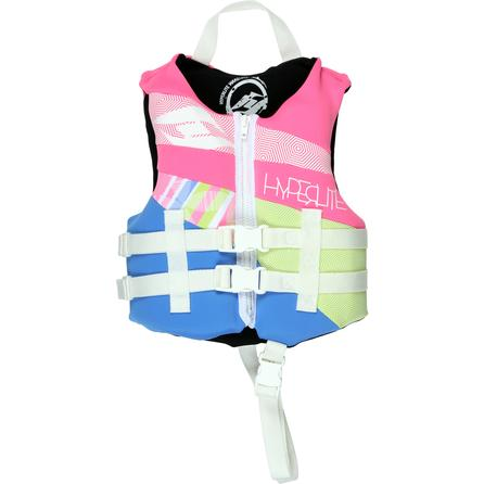 Hyperlite Child's Neo Life Vest (Girls') -